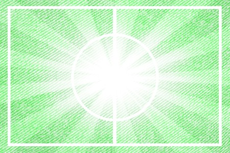 green background: art green pattern illustration background Stock Photo