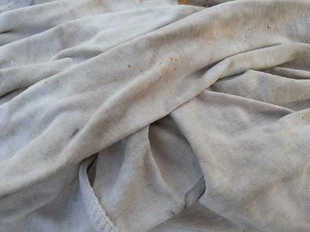 old fabric