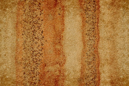 rugged: grunge rusty wall texture background Stock Photo