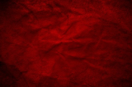 wrinkles: art grunge red texture illustration background