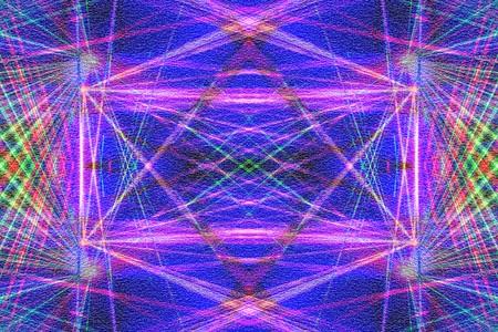 laser light: art grunge color laser light abstract pattern illustration background