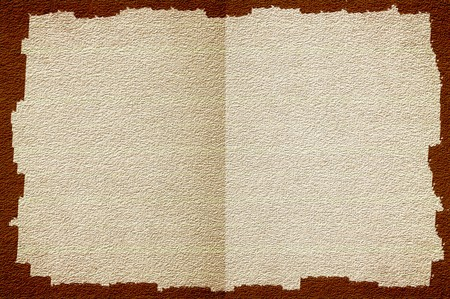 brown paper: art grunge brown paper texture illustration background