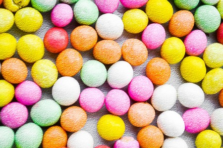 canny: art grunge colorful candy background