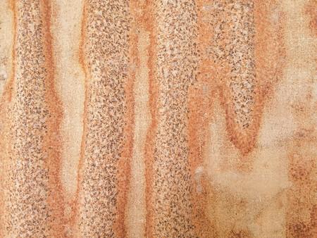 streaked: grunge rusty wall texture background Stock Photo