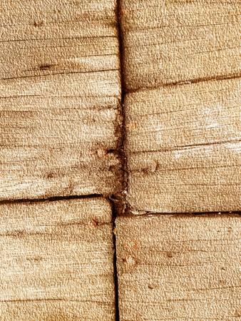 art grunge brown wood texture background Stock fotó
