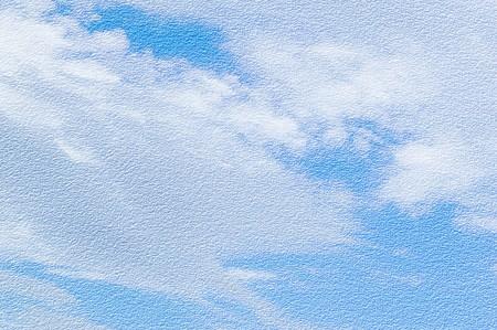 streaked: art grunge blue sky abstract pattern illustration background
