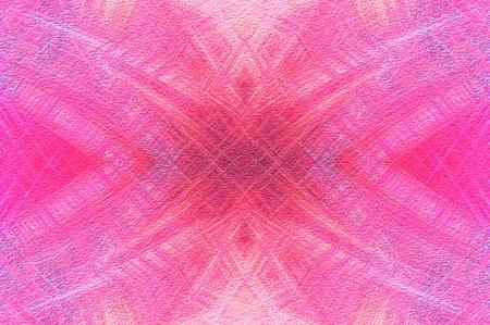 illustration background: art grunge pink color abstract pattern illustration background