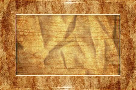 art grunge brown abstract texture illustration background