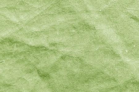 crease: art grunge crease green abstract texture illustration background Stock Photo