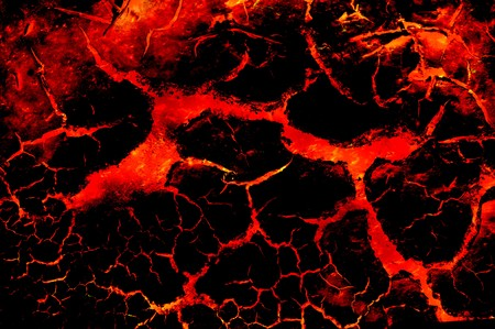 lava: art hot lava fire abstract pattern illustration background