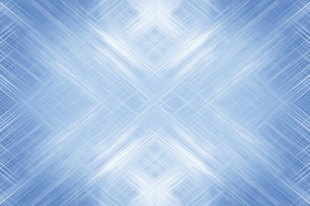 art blue abstract pattern illustration background Stock Illustration - 49217998
