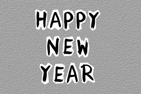 celebration background: Happy new year celebration illustration background