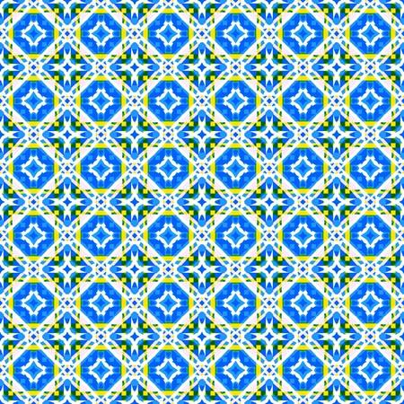 streaked: art blue abstract pattern illustration background