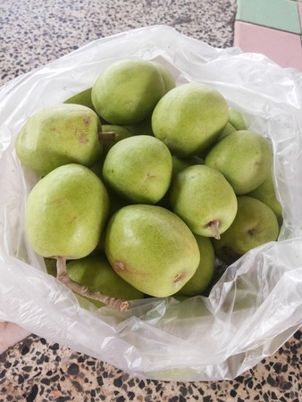 green olive fruit Stock Photo - 50200906
