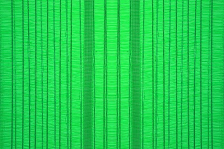 Green sun shading net texture Stock Photo