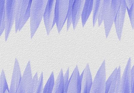 rugged: art grunge leaves pattern illustration background