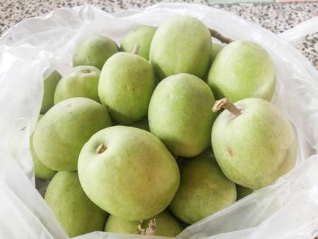 green olive fruit Stock Photo - 51274312