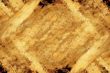ragged: art grunge brown ragged pattern illustration backgroudn