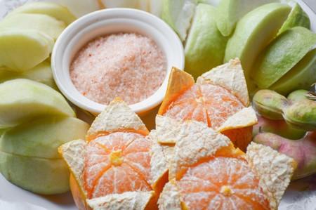 snack: fruit snack