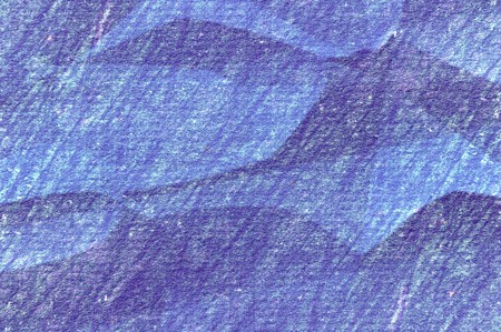 wrinkly: old grunge blue crease abstract texture illustration background Stock Photo