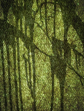 green background: art grunge green abstract pattern illustration background