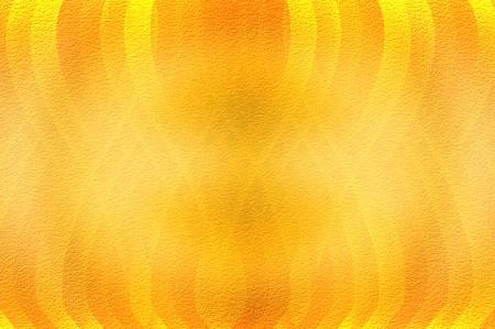 streaked: art grunge yellow color pattern illustration background Stock Photo