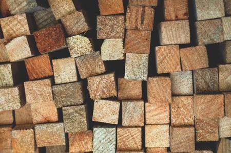 old plywood Фото со стока