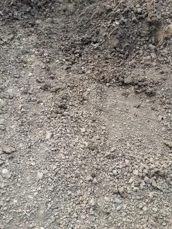 soil texture: soil texture Stock Photo