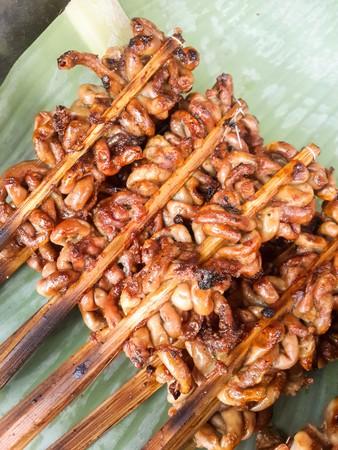 chicken grill: chicken grill thailand