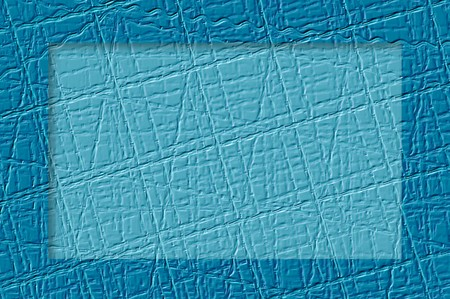 square detail: art grunge blue abstract pattern illustration background