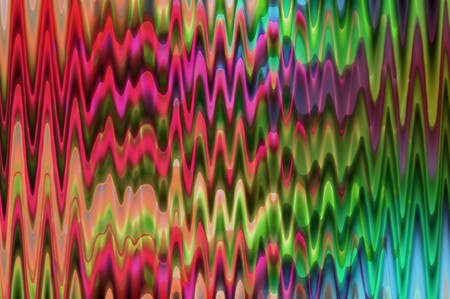 curve: art curve color abstract pattern illustration background