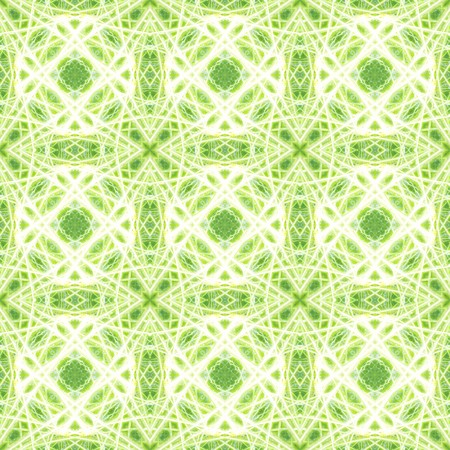 rugged: art green seamless abstract pattern illustration background