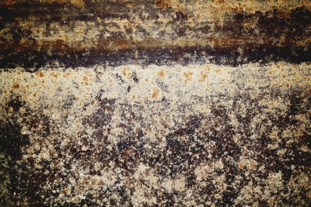 rugged: old grunge black ragged abstract texture illustration background