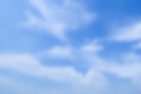 cloudiness: blur sky