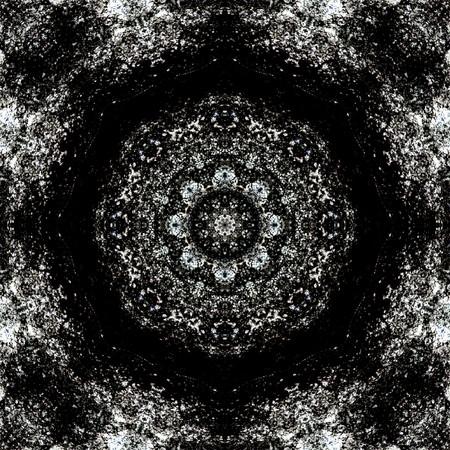 rugged: art grunge abstract pattern illustration background Stock Photo