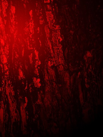 rugged: art grunge red abstract pattern illustration background