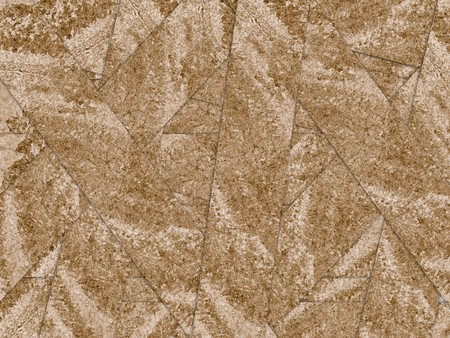 rugged: art grunge brown abstract pattern illustration background
