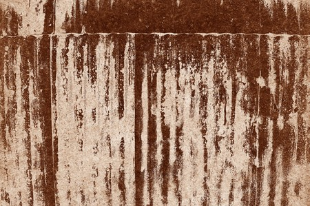 ragged: old grunge brown ragged abstract texture illustration background