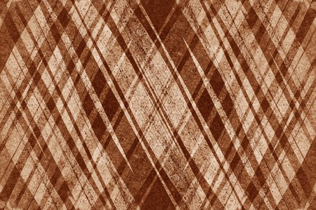 rugged: art grunge brown ragged abstract pattern illustration background