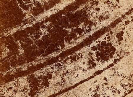 ragged: art grunge brown ragged abstract pattern illustration background