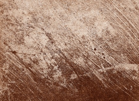 rugged: grunge brown ragged abstract pattern illustration background