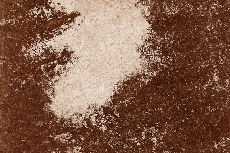 tagged: art grunge brown tagged abstract pattern illustration background