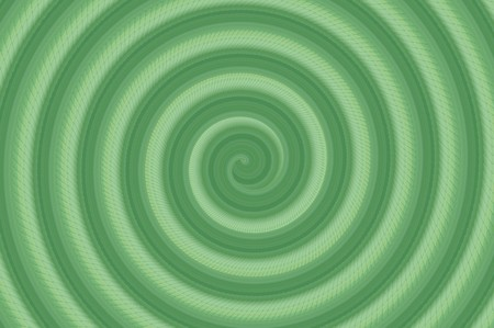 green swirl: art green swirl abstract pattern illustration background