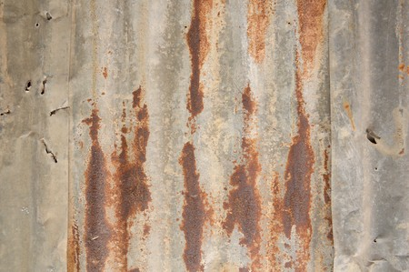 rusty: rusty wall texture for background