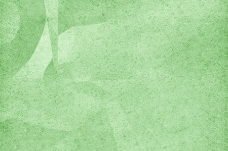 wrinkle: art grunge green paper abstract texture illustration background