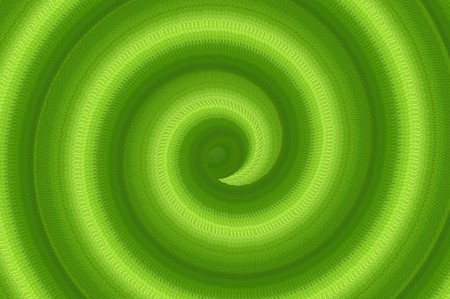 green swirl: art grunge green swirl pattern illustration background