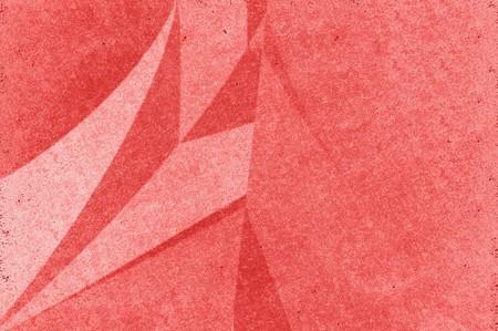 art grunge red paper abstract texture illustration background Reklamní fotografie