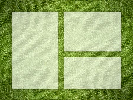 green background: art grunge green background