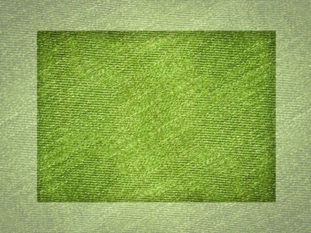 square detail: art grunge green abstract pattern illustration background