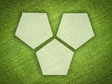 art grunge green pattern illustration background
